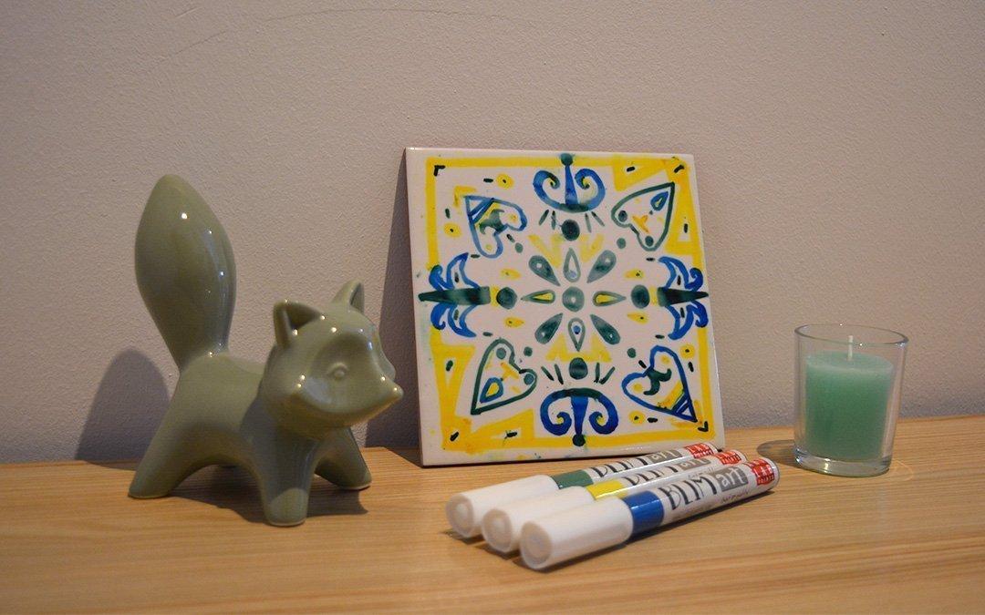 cerámica personalizada