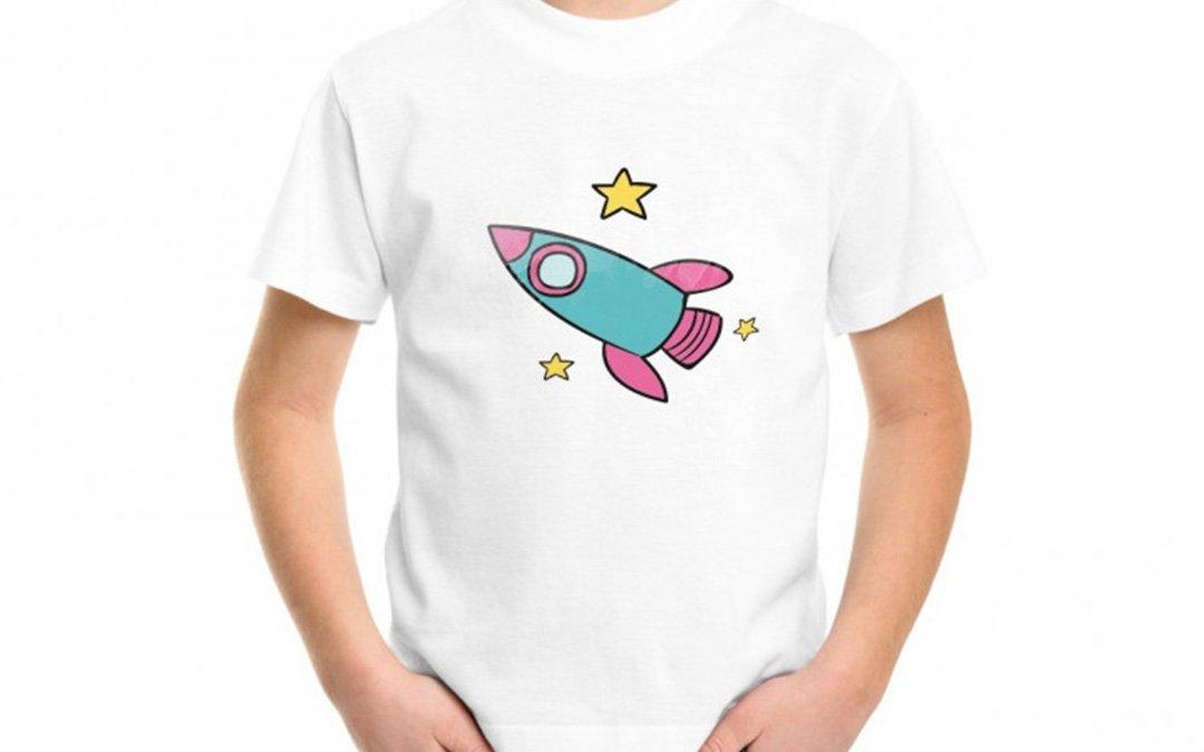 ideas de dibujos para personalizar camisetas