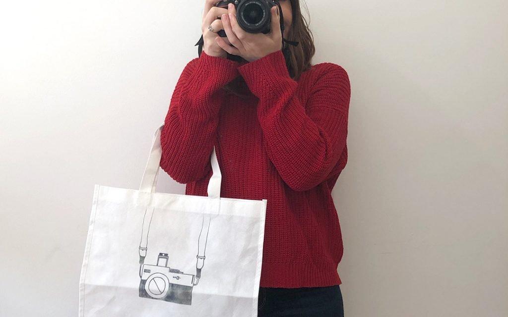 accesorios para fotógrafos