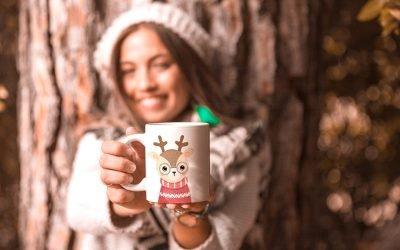 Manualidades para regalar en Navidad que hacen muchísima ilusión