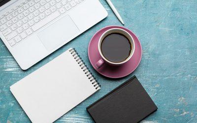 3 manualidades para decorar tu escritorio de la oficina