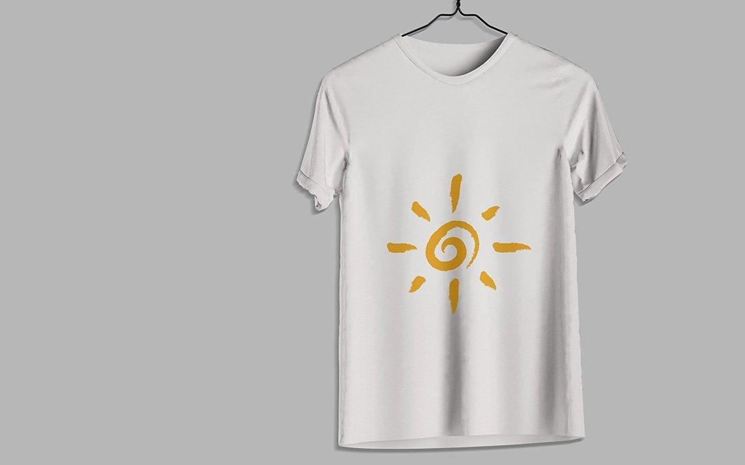 Cómo personalizar una camiseta desde casa