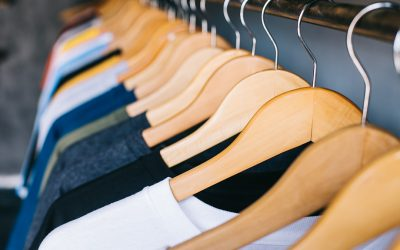 Cómo estampar camisetas desde casa