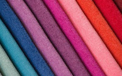 ¿Cuáles son las mejores telas para sublimar?