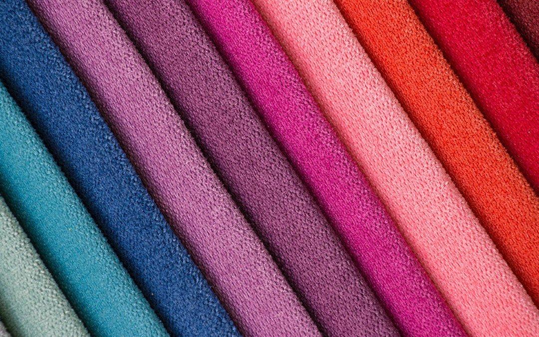 Tipos de telas para sublimar camisetas