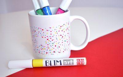 ¿Qué se necesita para empezar a sublimar tazas?