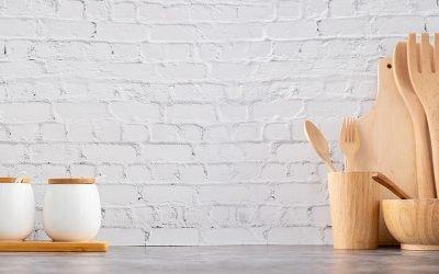 Manualidades para decorar la cocina